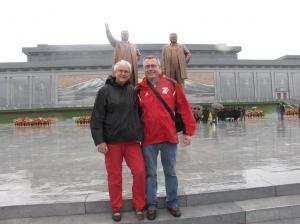 NoordKoreaSamen