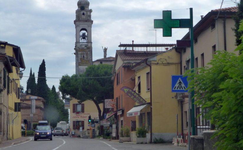 20  juni 2016 Monzambano – Lazise