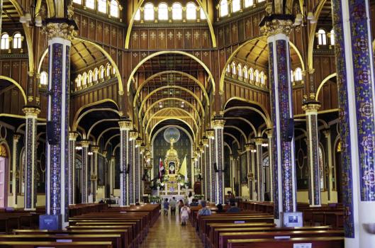 San Isidro – San José
