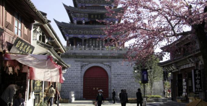 Dali – Chengdu