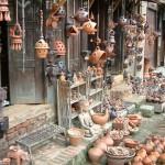 5 augustus 2005 Kathmandu