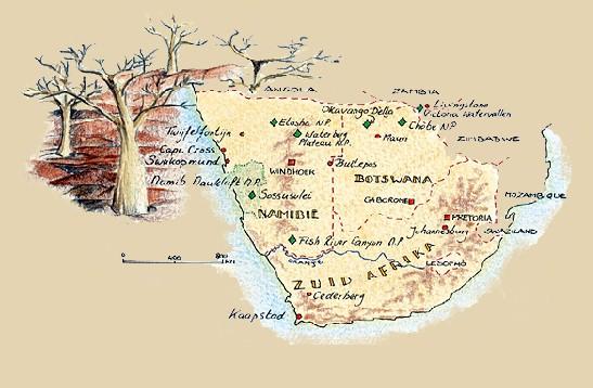 NamibieRondreis