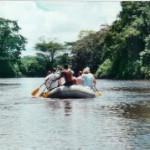 Fortuna – Cano Negro