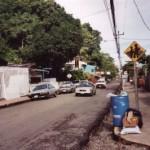 San José – Quepos