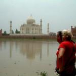 21 juli 2005 Agra
