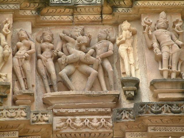23 juli 2005 Khajuraho