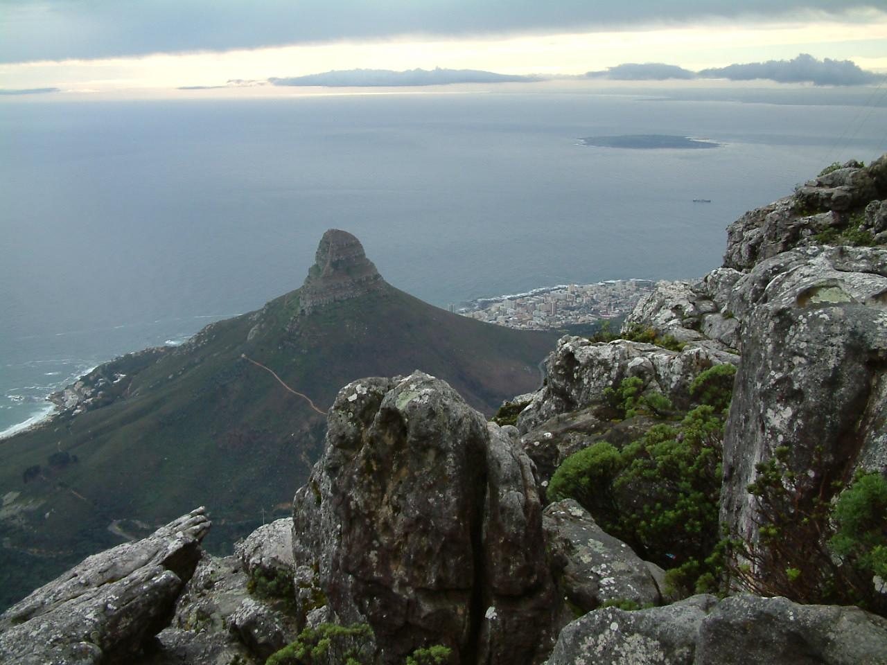 15 juli 2006 Kaapstad