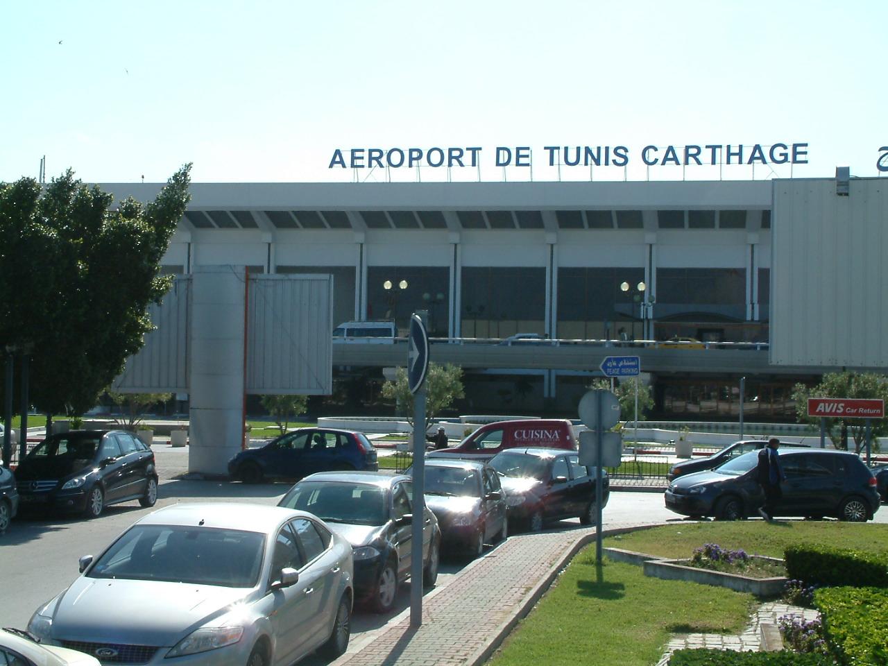 2 mei 2009 Tunis – Amsterdam