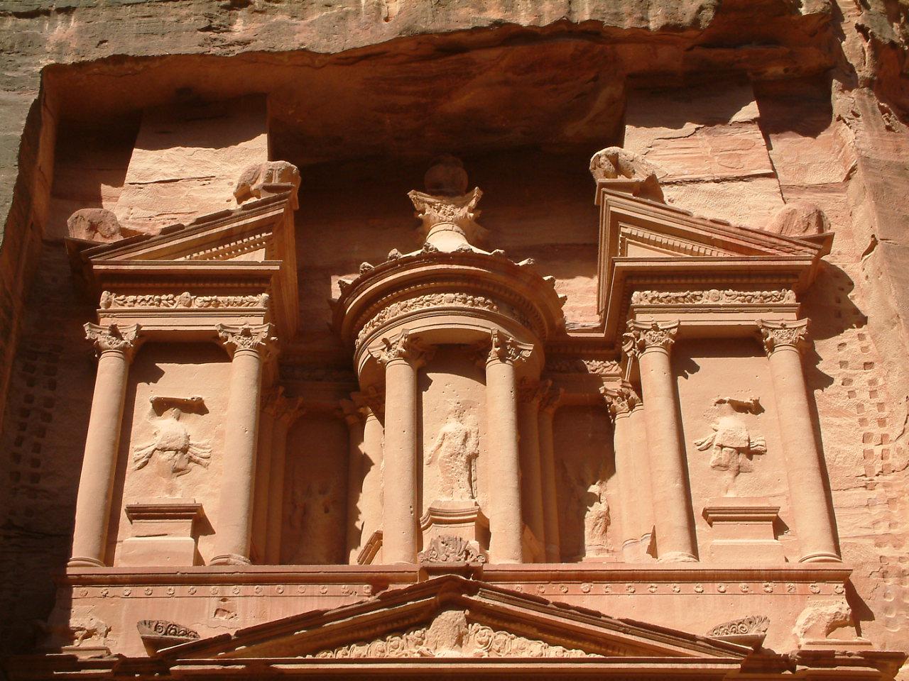 1 mei 2008 Petra
