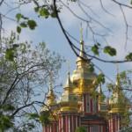 9 mei 2010 Moskou – Rostov Veliky