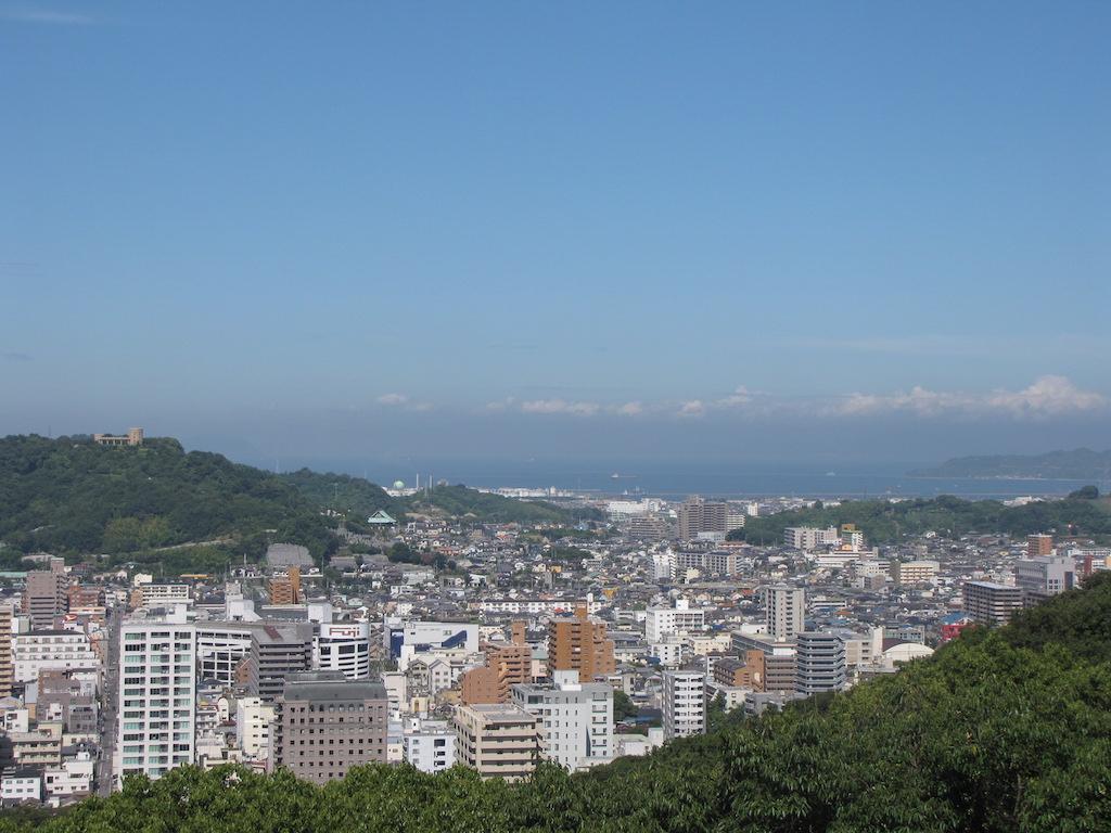 8 augustus 2010 Matsuyama