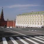 7 mei 2010 Moskou