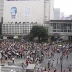 19 augustus 2010 Tokio