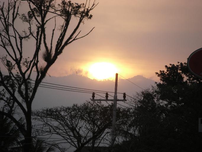 28 juli  2008 Tawangmangu – Malang