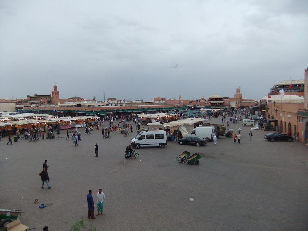 10 mei 2011 Marrakesh