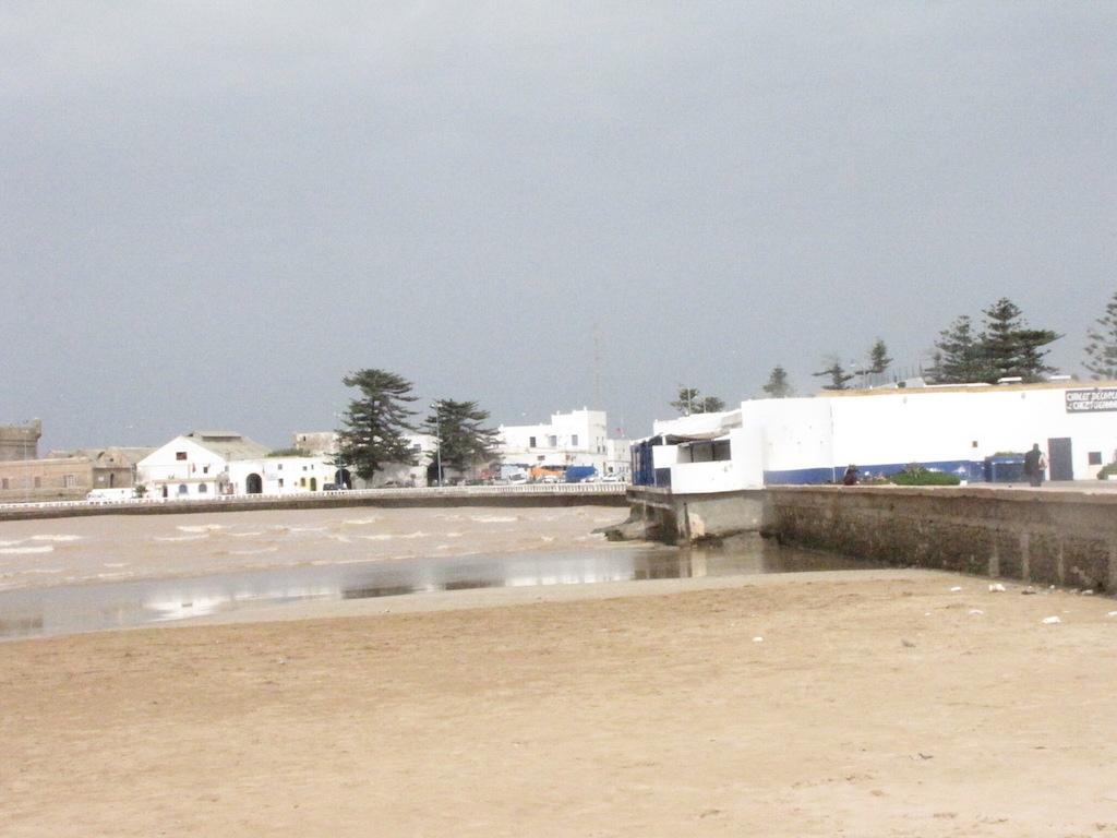12 mei 2011 Essaouira