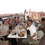 13 mei 2011 Essaouira – Marrakesh