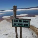 27 juli 2011 Uyuni (3670m)