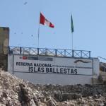17 juli 2011 Lima – Ica