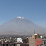 20 jul 2011 Arequipa (2350m)
