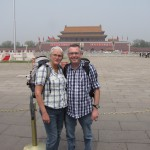 21 en 22 april 2012 Amsterdam – Beijing