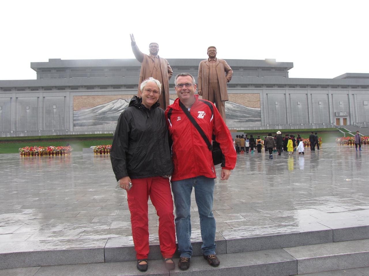 5 april 2012 Pyongyang [Army Day]
