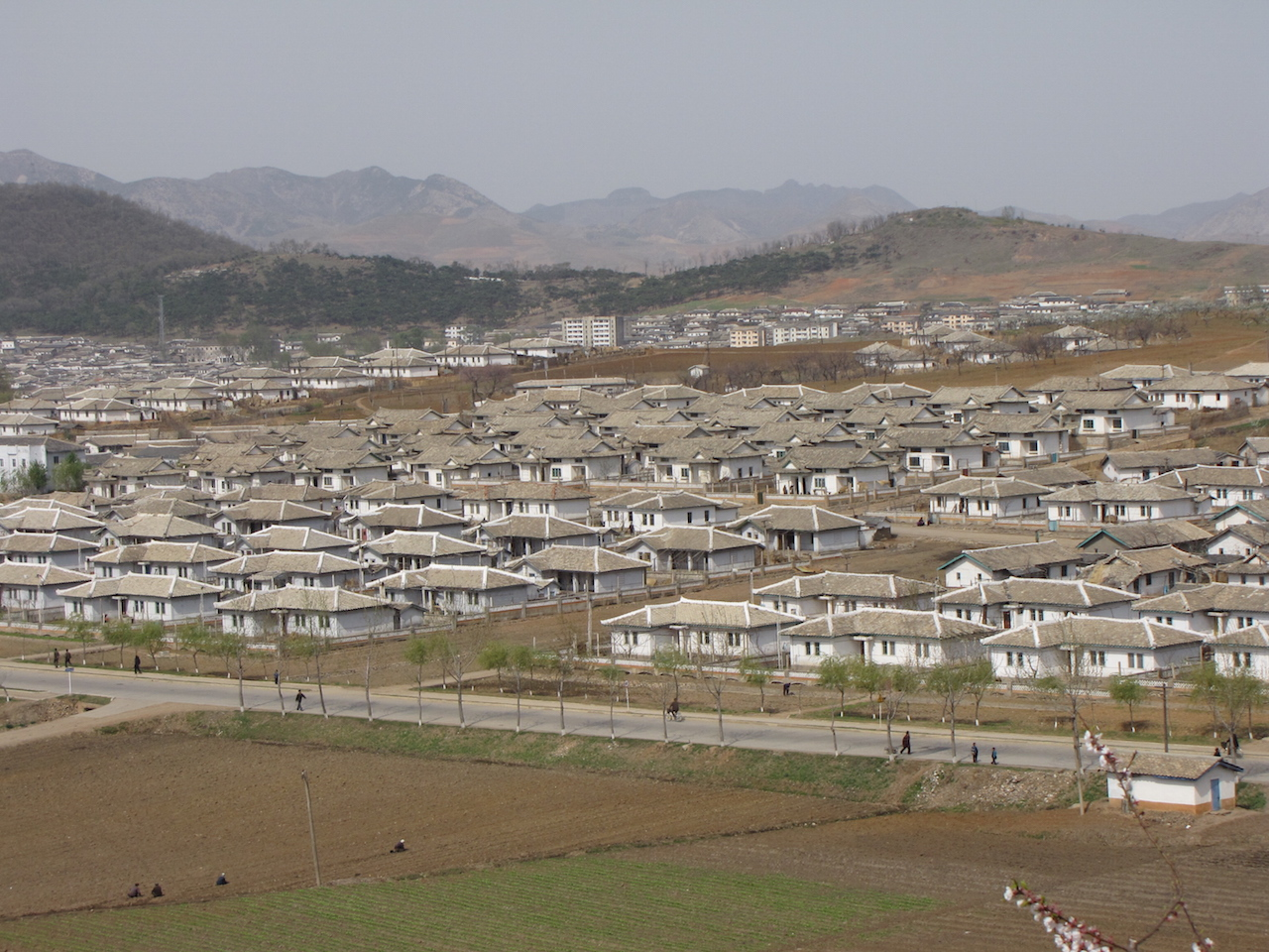 27 april 2012 Kaesong – Nampho