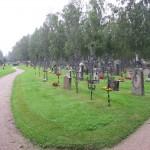 10 juli  2012 Sunne – Rättvik  – 60° 52'N 15° 07'O
