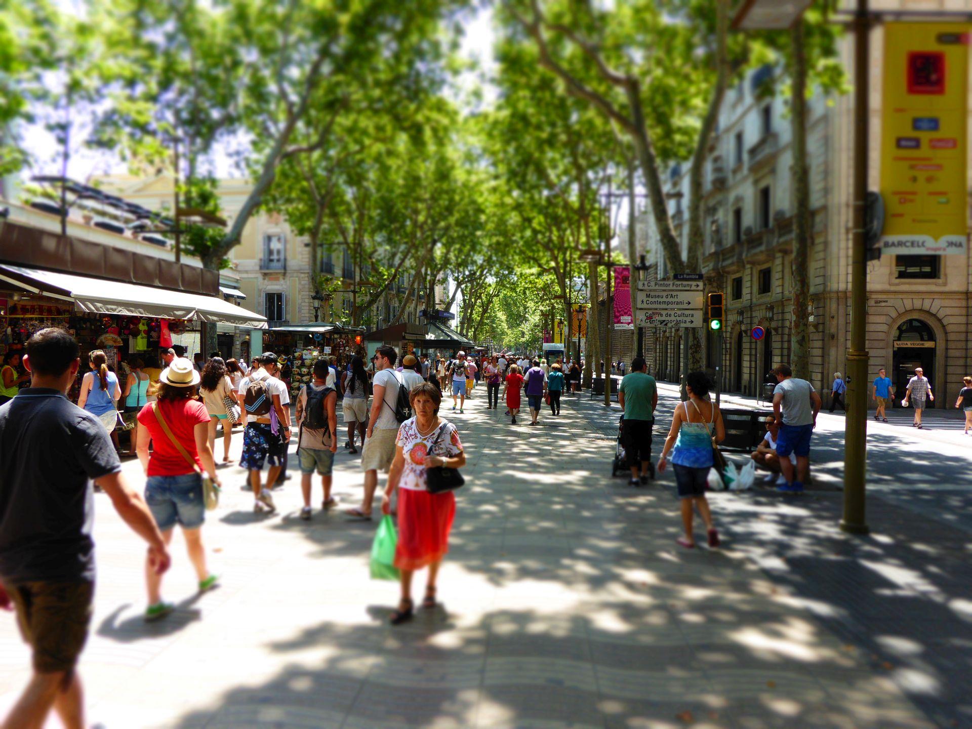 12 juni 2014 Barcelona