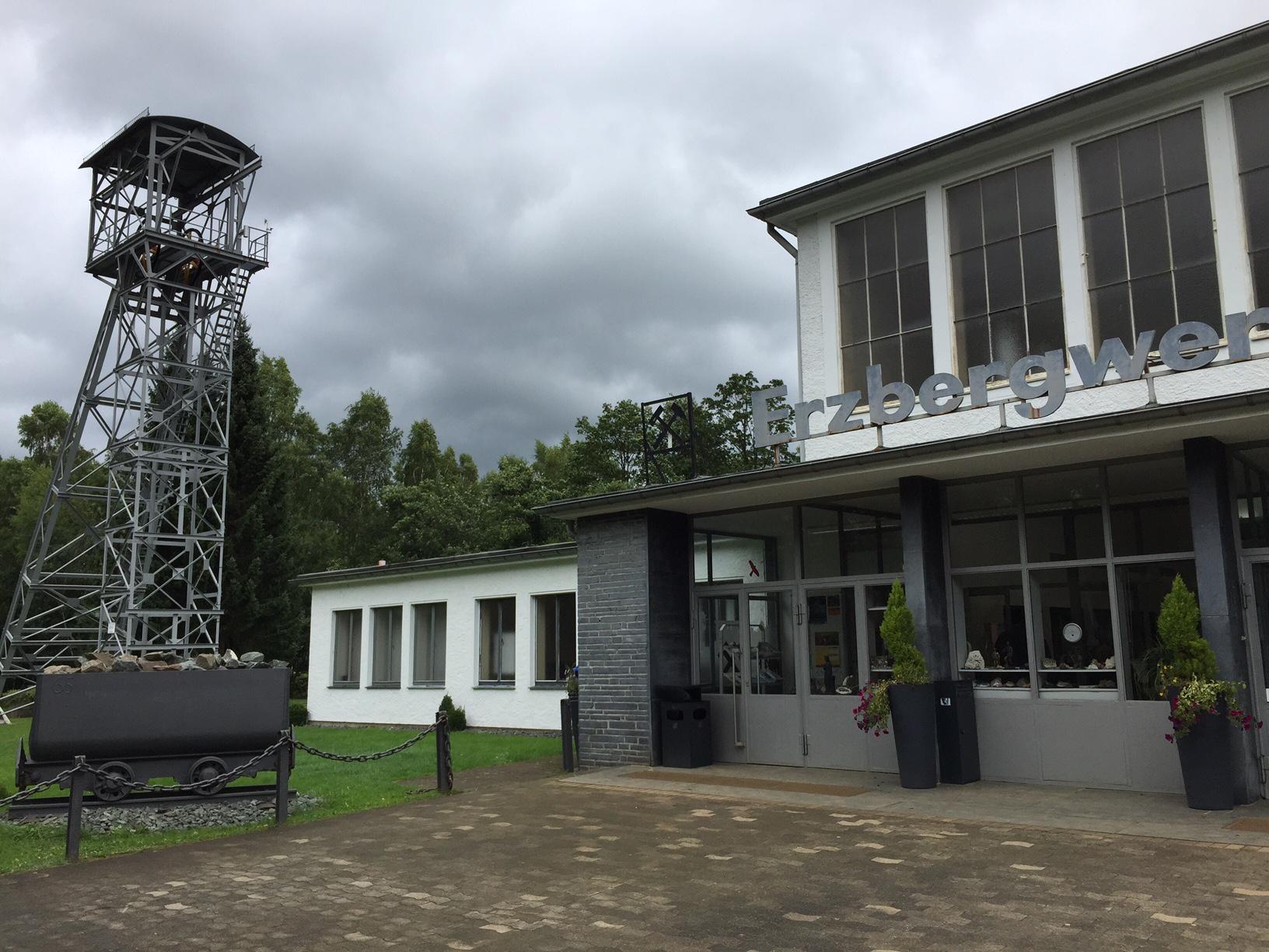 17 september 2015 Ramsbeck – Brilon