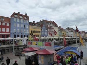 15 juni 2015 Kopenhagen