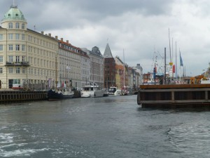 17 juni 2015 Kopenhagen