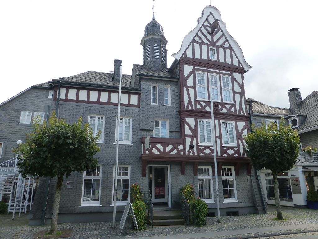 19 september 2015 Schmallenberg