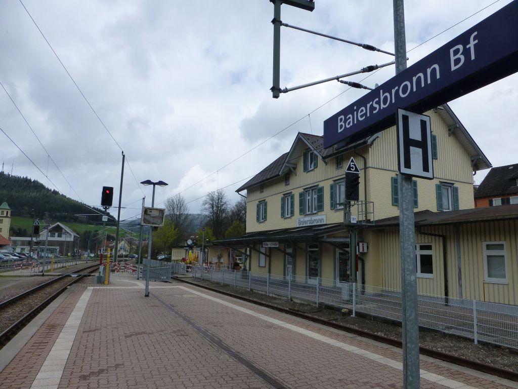 27 april 2016 Freudenstadt – Baiersbronn – Freudenstadt