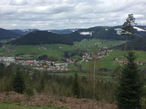 29 april 2016 Freudenstadt – Klosterreichenbach – Freudenstadt