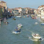 10 juni 2016 Venetië