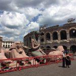 17  juni 2016 Verona