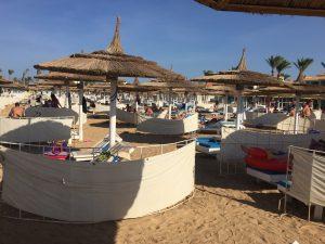 6 september – 20 september 2016 Hurghada