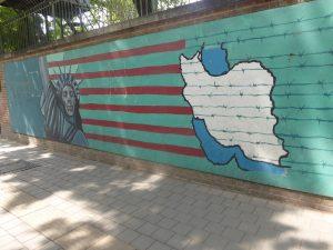 27 april 2017 Teheran