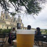 Dinsdag 18 juni 2019 Rondje Chambord