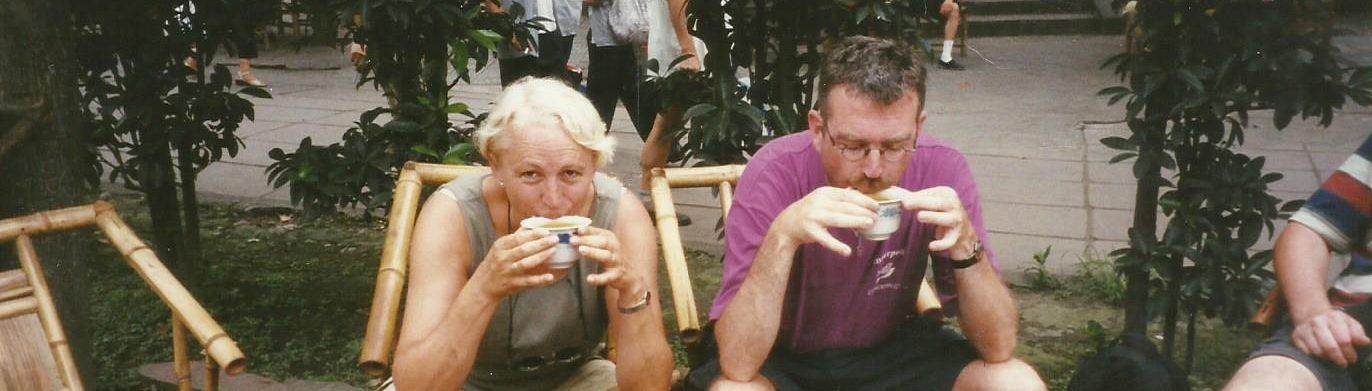 Chengdu 2001