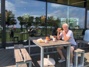 Zaterdag 22 juni 2019 Muides sur Loire – Tilburg
